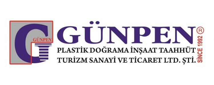 GÜNPEN PLS. DOĞRAMA LTD. ŞTİ.