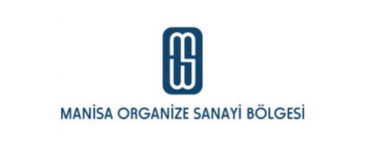 Manisa Organize Sanayi Bölgesi